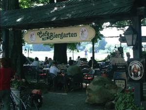 Topllerbiergarten